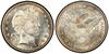 U.S. 50-cent Half Dollar 1897 Coin