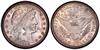 U.S. 50-cent Half Dollar 1898 Coin