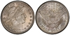 U.S. 50-cent Half Dollar 1900 Coin