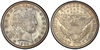 U.S. 50-cent Half Dollar 1901 Coin
