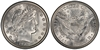 U.S. 50-cent Half Dollar 1903 Coin