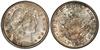 U.S. 50-cent Half Dollar 1904 Coin