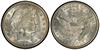 U.S. 50-cent Half Dollar 1907 Coin