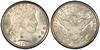 U.S. 50-cent Half Dollar 1910 Coin