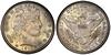 U.S. 50-cent Half Dollar 1913 Coin