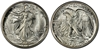 U.S. 50-cent Half Dollar 1918 Coin