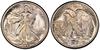 U.S. 50-cent Half Dollar 1923 Coin