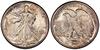 U.S. 50-cent Half Dollar 1927 Coin