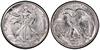 U.S. 50-cent Half Dollar 1928 Coin