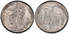 U.S. 50-cent Half Dollar 1929 Coin
