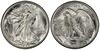U.S. 50-cent Half Dollar 1933 Coin