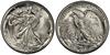 U.S. 50-cent Half Dollar 1934 Coin