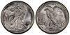 U.S. 50-cent Half Dollar 1936 Coin