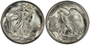 U.S. 50-cent Half Dollar 1939 Coin