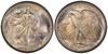 U.S. 50-cent Half Dollar 1940 Coin
