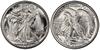 U.S. 50-cent Half Dollar 1941 Coin