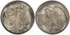 U.S. 50-cent Half Dollar 1947 Coin