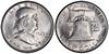 U.S. 50-cent Half Dollar 1948 Coin