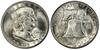 U.S. 50-cent Half Dollar 1949 Coin