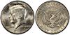 U.S. 50-cent Half Dollar 1980 Coin