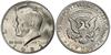 U.S. 50-cent Half Dollar 1982 Coin