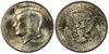 U.S. 50-cent Half Dollar 1985 Coin