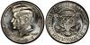 U.S. 50-cent Half Dollar 1987 Coin