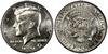 U.S. 50-cent Half Dollar 1990 Coin