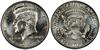 U.S. 50-cent Half Dollar 1991 Coin