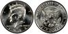 U.S. 50-cent Half Dollar 1992 Coin