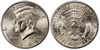 U.S. 50-cent Half Dollar 1995 Coin