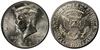 U.S. 50-cent Half Dollar 1996 Coin