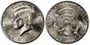 U.S. 50-cent Half Dollar 1997 Coin