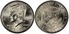 U.S. 50-cent Half Dollar 1998 Coin