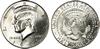 U.S. 50-cent Half Dollar 1999 Coin