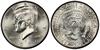 U.S. 50-cent Half Dollar 2000 Coin