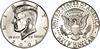 U.S. 50-cent Half Dollar 2002 Coin