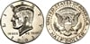 U.S. 50-cent Half Dollar 2003 Coin