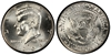 U.S. 50-cent Half Dollar 2004 Coin