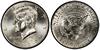U.S. 50-cent Half Dollar 2009 Coin