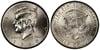 U.S. 50-cent Half Dollar 2010 Coin