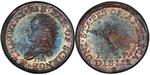 U.S. Nickel 1792 Cent Coin
