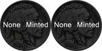 U.S. Nickel 1793 Cent Coin
