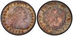 U.S. Nickel 1796 Cent Coin
