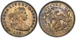 U.S. Nickel 1797 Cent Coin