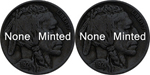 U.S. Nickel 1798 Cent Coin