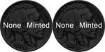 U.S. Nickel 1825 Cent Coin