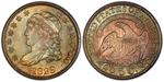 U.S. Nickel 1829 Cent Coin