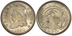U.S. Nickel 1830 Cent Coin