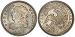 U.S. Nickel 1831 Cent Coin